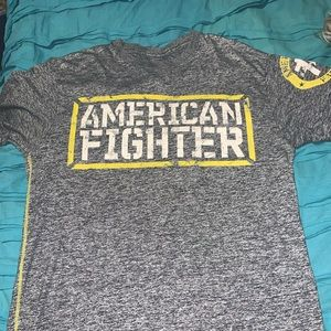 Men's American Fighter T-shirt